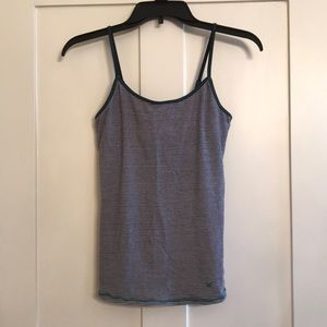 American Eagle Outfitters striped tank top, medium